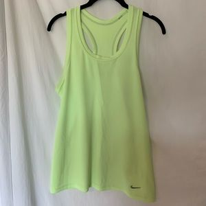 Nike Dri-Fit athletic top
